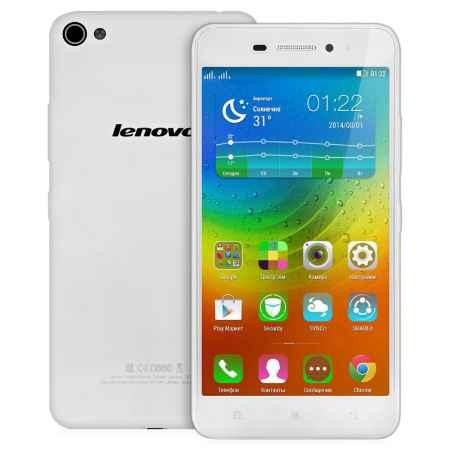 Купить Смартфон Lenovo S60 White, белый