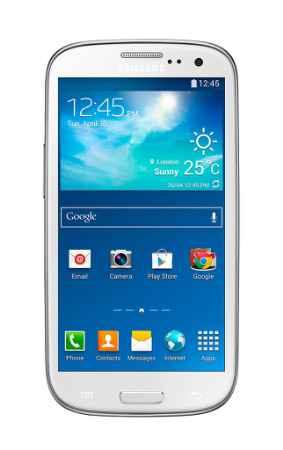 Купить Samsung Galaxy S3 Neo I9301 White