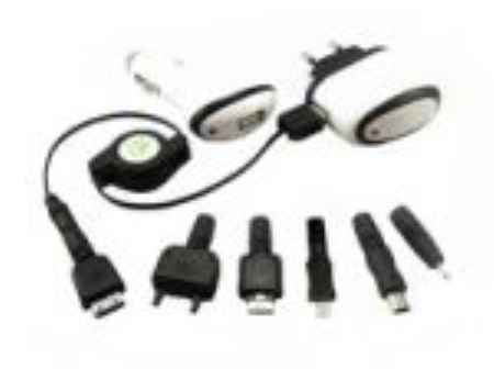 Купить Зарядное устройство в комплекте Avantree CGST-04