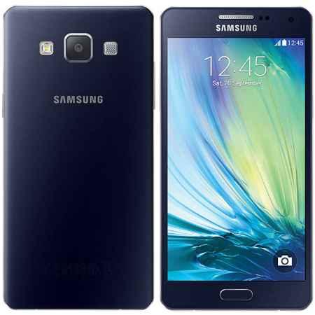 Купить Samsung Galaxy A5 SM-A500F Black