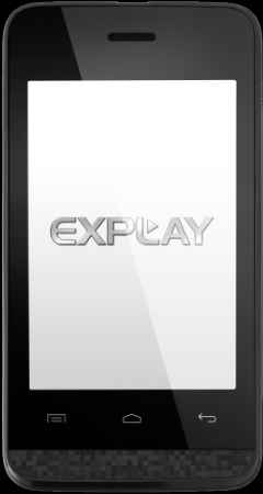 Купить Explay Easy (черный)