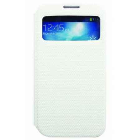 Купить Чехол Fenice PIATTO white Diamante для Galaxy S4 FEN-M006WD00SAMGS4 белый