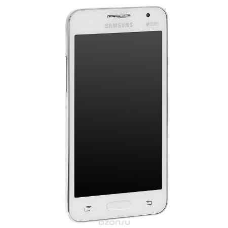 Купить Samsung SM-G355H Galaxy Core 2 Duos, White