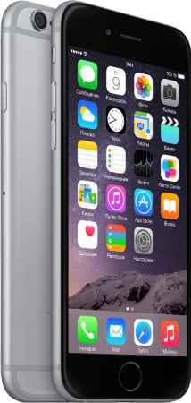 Купить Apple iPhone 6 16GB (серый космос)