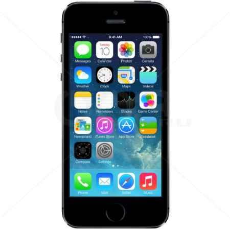 Купить Apple iPhone 5S 32Gb Space Gray