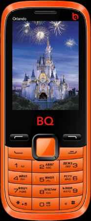 Купить BQ BQM-2456 Orlando Orange