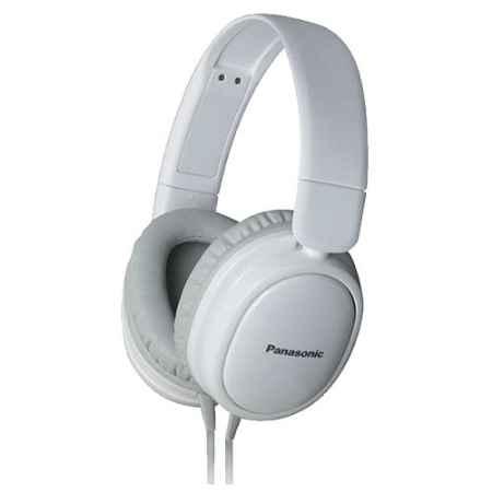 Купить Panasonic RP-HX250E-White