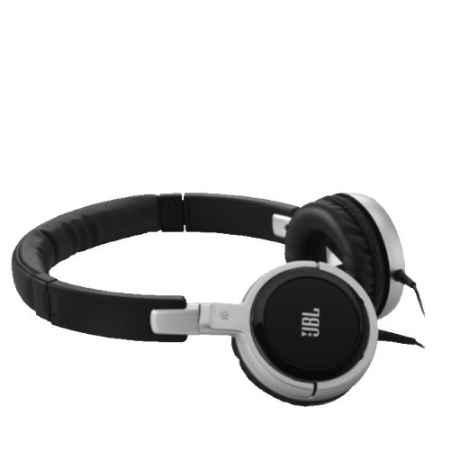 Купить JBL Tempo On-Ear J03A Silver