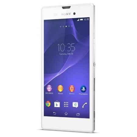 Купить Sony Xperia T3 D5103 LTE 8Gb White