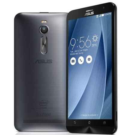 """Купить Мобильный телефон ASUS Zenfone 2 ZE551ML 16Gb LTE 5.5"""" Silver"""