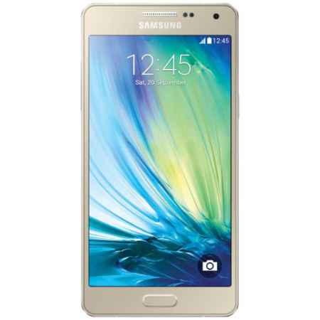 Купить Samsung Galaxy A5 SM-A500F 16Gb Gold