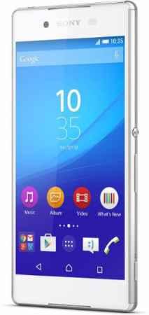 Купить Телефон Sony Xperia Z3+ (E6553) (Белый)