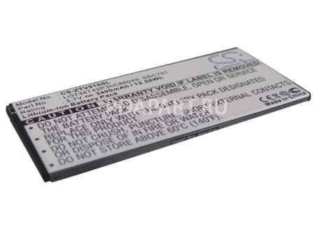 Купить Аккумулятор Билайн М2 / МТС 1055 / Мегафон V9+ 3400mah