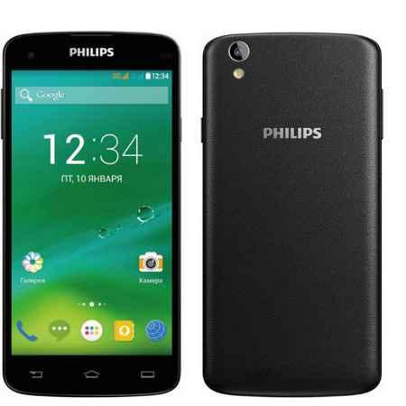 Купить Philips Xenium I908 Black
