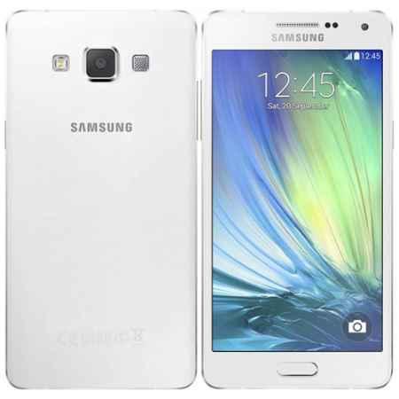Купить Samsung Galaxy A7 SM-A700F White