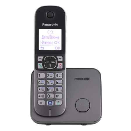 Купить Panasonic KX-TG6811RUM