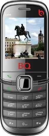 Купить BQ BQM-1402 Lyon Black