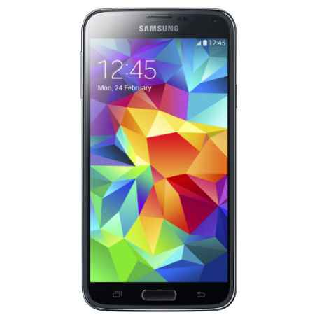 Купить Samsung Galaxy S5 SM-G900F 16Gb Charcoal Black