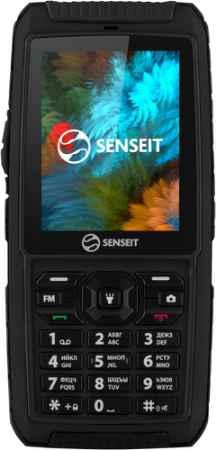 Купить SENSEIT P101 (черный)