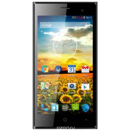 Купить Highscreen Zera S (rev.S), Black