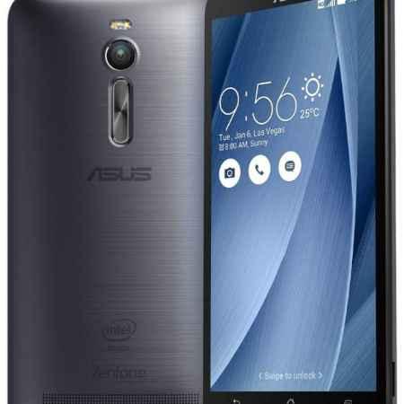Купить Телефон ASUS ZenFone 2 ZE551ML 32Gb Ram 4Gb (Серебристый)