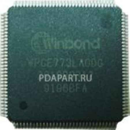 Купить Микросхема WPCE773LA0DG