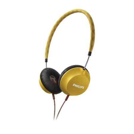 Купить Philips SHL5100/00 Yellow