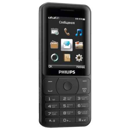 Купить Philips E180 Black