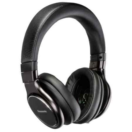 Купить Panasonic RP-HD10E Black