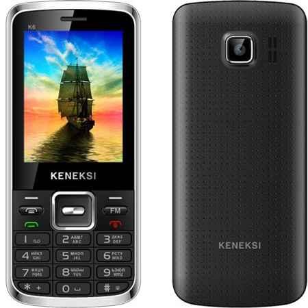 Купить Keneksi K6 Black