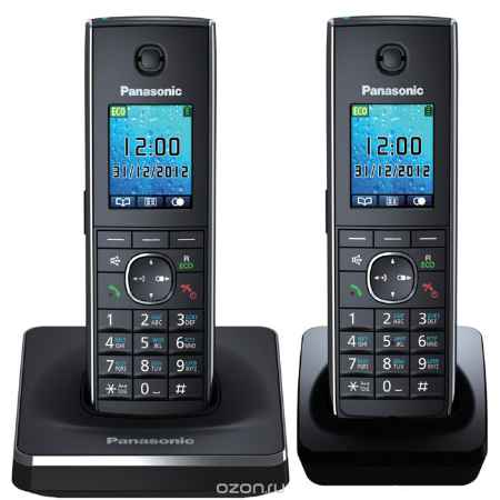 Купить Panasonic KX-TG8552 RUB