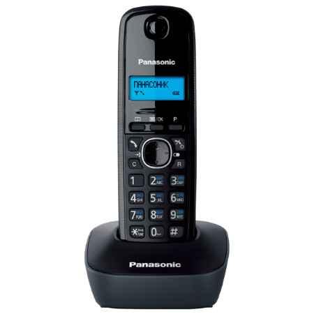 Купить Panasonic KX-TG1611RUH