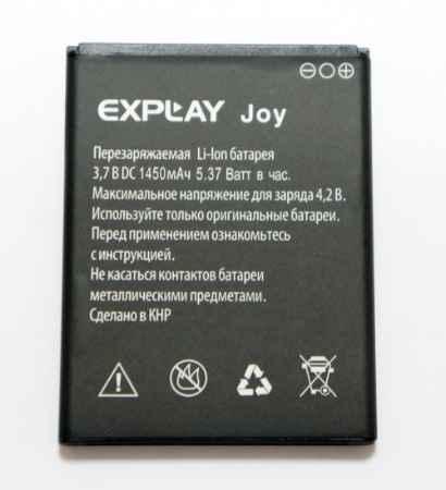 Купить Аккумулятор для Explay Joy