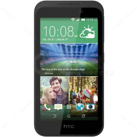 Купить HTC Desire 320 Dark Gray