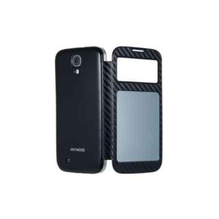 Купить Чехол Anymode для Samsung GT-I9500 Galaxy S4 F-BRDW002 черный Dual View F-BRDW002RBK