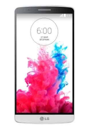 Купить Телефон LG D855 G3 16Gb (Silver)