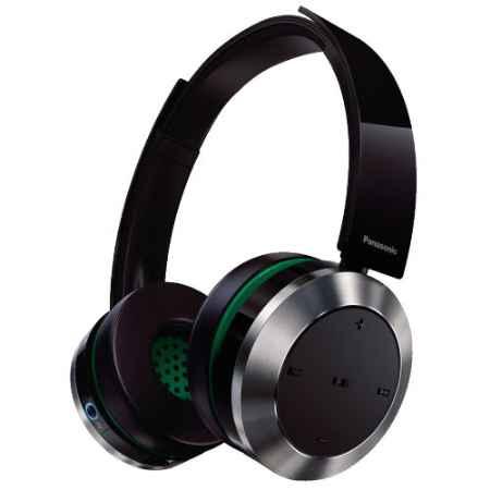Купить Panasonic RP-BTD10E Black