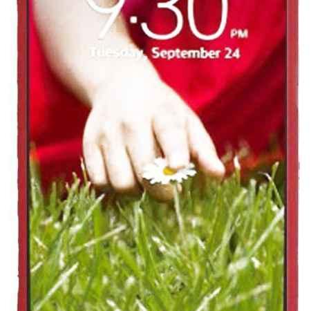 Купить LG G3 Mini D724, Red