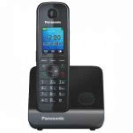 Купить Радиотелефон PANASONIC KX-TG8161RUВ