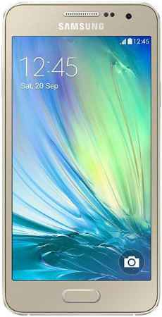 Купить Samsung A300F Galaxy A3 Gold