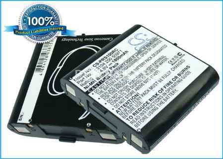 Купить Аккумулятор Philips Pronto TS1000 1800mah CS-PRS100RC
