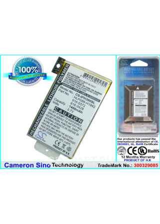 Купить Аккумулятор Apple iPhone 3G 8Gb/16Gb 1200мАч CS