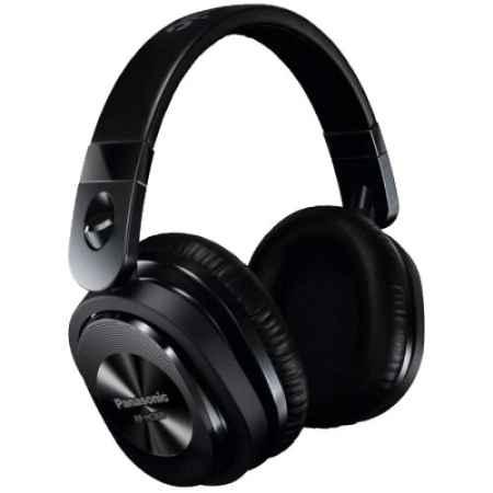 Купить Panasonic RP-HC800E Black