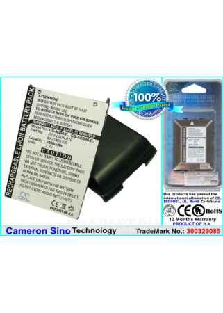 Купить Аккумулятор Acer N300/N311 2500мАч CS-N300XL