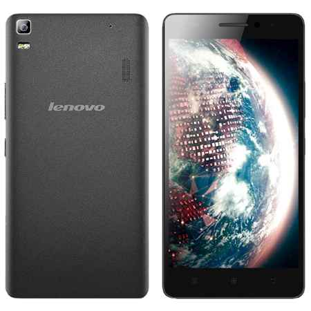 Купить Lenovo IdeaPhone A7000 Black