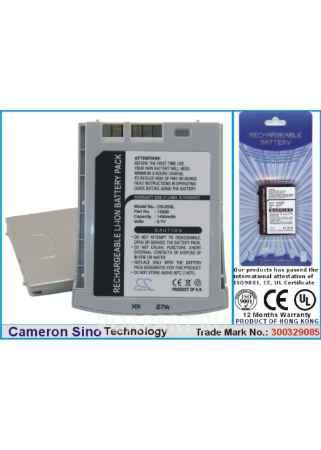Купить Аккумулятор Dell x5 1450mah CS-X5SL