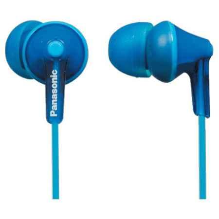 Купить Panasonic RP-TCM125E-A Blue