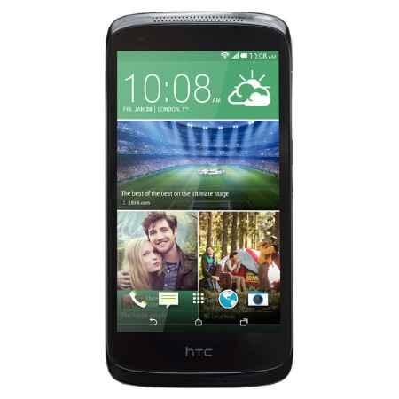 Купить HTC Desire 526G DualSim Stealth Black