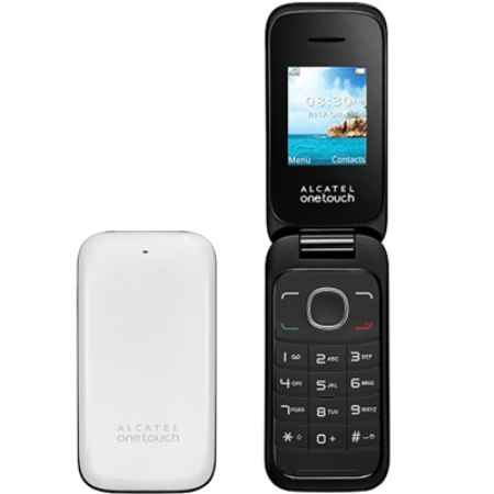Купить Alcatel One Touch 1035D Pure White