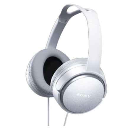 Купить Sony MDR-XD150 White